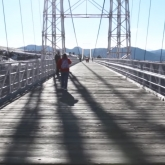 Cinema Journal: Royal Gorge Bridge